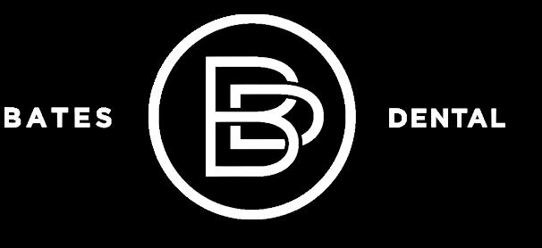 bates dental spokane dentist logo